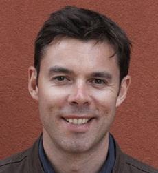 Nicolas Luff
