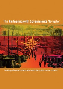 Partnering with Governments Navigator