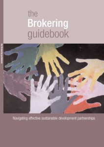The Brokering Guidebook